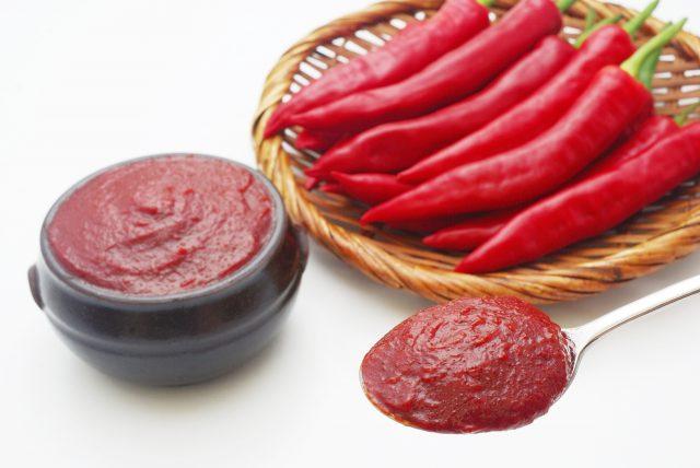 【コチュジャン(こちゅじゃん)】発酵食品リスト:haccola 発酵ライフを楽しむ「ハッコラ」