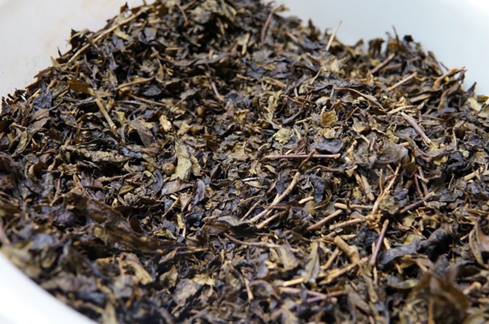 四国に伝わる伝統、後発酵茶をめぐる旅
