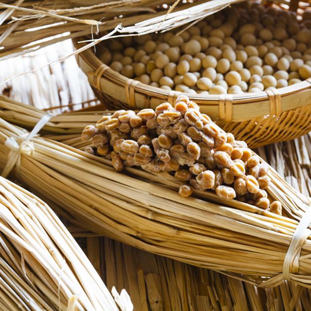 【納豆の旬は1月】6日「納豆のお年取り」&10日「糸引き納豆の日」に食べたい!お正月の納豆レシピ