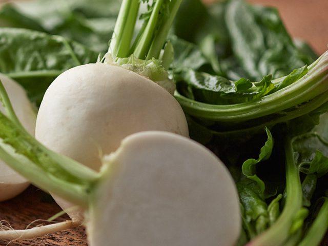 初夏のお野菜のお味噌汁は、緑の野菜のエグみが苦手な方も大満足!