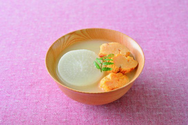 大根と卵焼きのみそ汁:haccola 発酵ライフを楽しむ「ハッコラ」