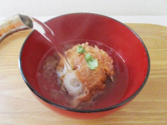 味噌玉_おくすり味噌汁114:haccola 発酵ライフを楽しむ「ハッコラ」
