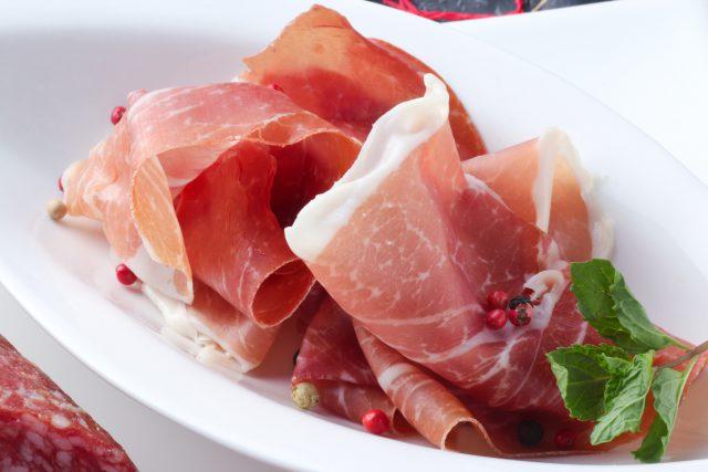 【生ハム(なまはむ)】発酵食品リスト:haccola 発酵ライフを楽しむ「ハッコラ」