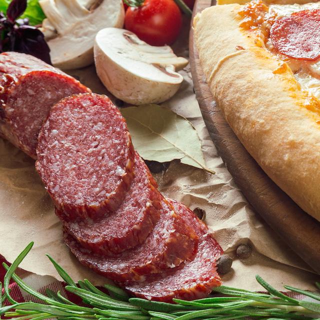 【ペパロニ(ぺぱろに)】発酵食品リスト:haccola 発酵ライフを楽しむ「ハッコラ」