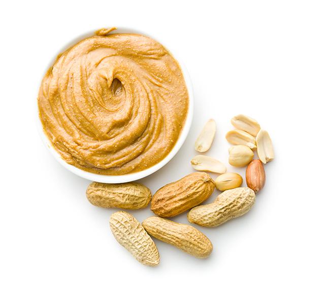 発酵ピーナッツバターの特徴
