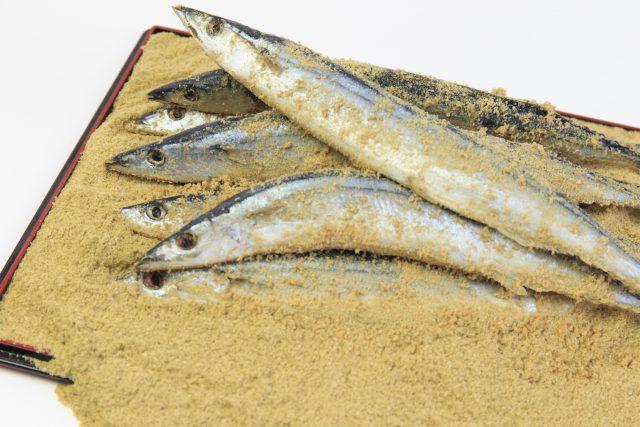 【魚の糠漬け(さかなのぬかづけ)】発酵食品リスト:haccola 発酵ライフを楽しむ「ハッコラ」