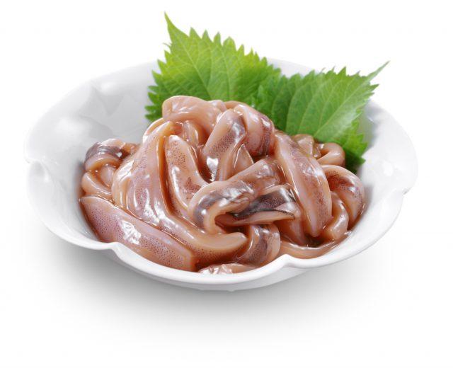 SHIOKARA (fermented seafood)