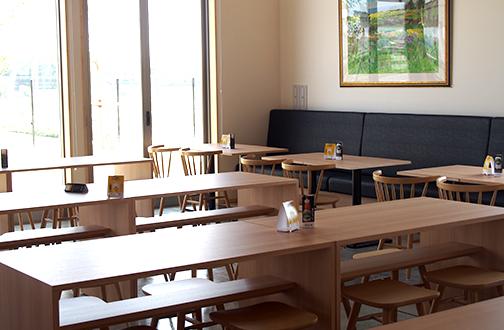 """Cafe&Restaurant オリゼ[Oryzae]:小さな町の大きな""""醸し場"""" 「発酵の里 こうざき」に行ってみた:発酵ライフを楽しむ haccola(ハッコラ)"""
