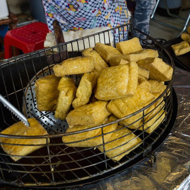 【臭豆腐(しゅうどうふ)】発酵食品リスト:haccola 発酵ライフを楽しむ「ハッコラ」
