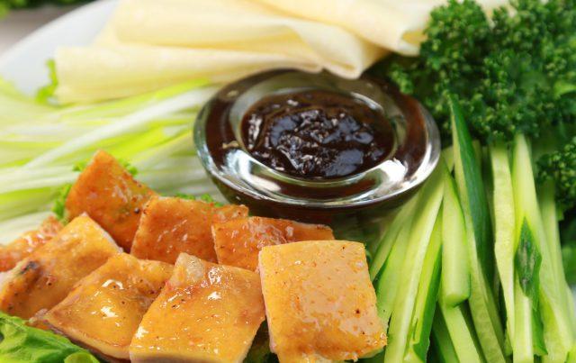 【甜麺醤(てんめんじゃん)】発酵食品リスト:haccola 発酵ライフを楽しむ「ハッコラ」