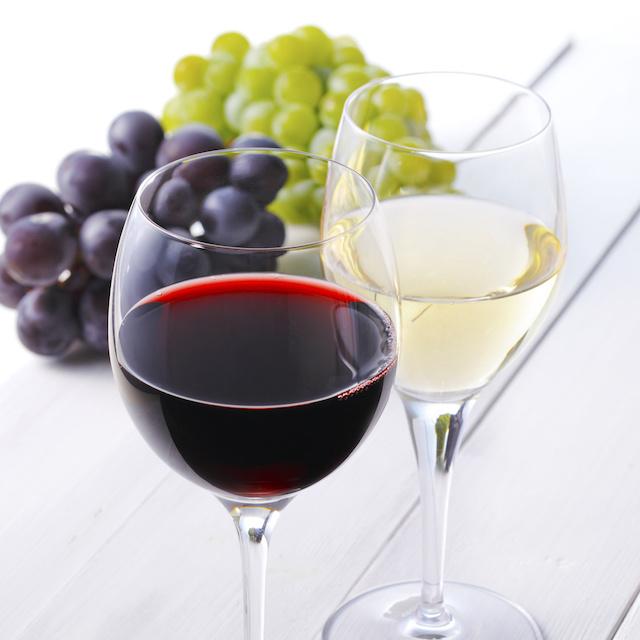【ワイン(わいん)】発酵食品リスト:haccola 発酵ライフを楽しむ「ハッコラ」