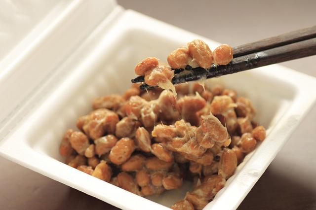 納豆菌がもたらす健康成分と効果