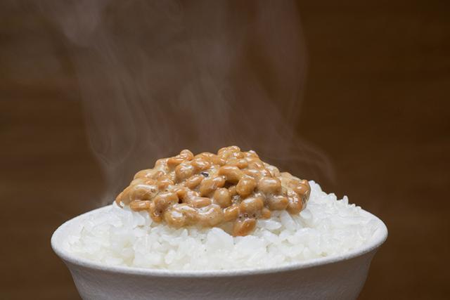 納豆の歴史